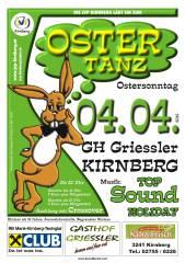 Ostertanz, 3241 Kirnberg an der Mank (NÖ), 04.04.2010, 20:00 Uhr
