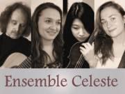 Ensemble Celeste, 1040 Wien  4. (Wien), 02.04.2014, 19:30 Uhr
