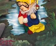 Friedburger Puppenbühne: Kasperl und der Schatz am Meeresgrund, 5020 Salzburg (Sbg.), 17.05.2014, 15:00 Uhr