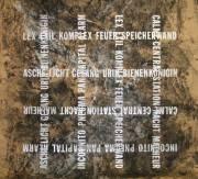 Wolfgang Ernst. Licht Blei & Schatten, 3500 Krems an der Donau (NÖ), 07.06.2014, 19:00 Uhr