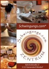 3 Jahre Schwingungs.com(r)-Zentrum, 3125 Statzendorf (NÖ), 14.03.2015, 14:00 Uhr