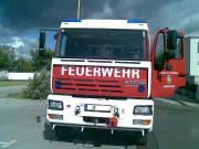 Landesjugendlager in Langenlois, 3550 Langenlois (NÖ), 08.07.2010, 07:00 Uhr