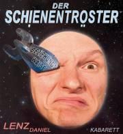 Der Schienentröster - BeziehungsWAISE, 1080 Wien  8. (Wien), 28.03.2014, 19:00 Uhr