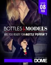Bottles & Models, 1020 Wien  2. (Wien), 08.02.2014, 22:00 Uhr
