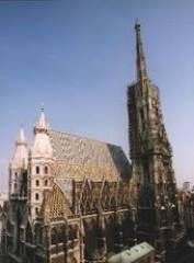 Stabat Mater im Stephansdom, 1010 Wien  1. (Wien), 05.04.2014, 20:30 Uhr