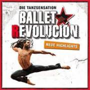 Ballet Revolucion, 4020 Linz (OÖ), 06.07.2014, 15:00 Uhr