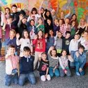 Chor der Volksschule Taxham: Tuishi pamoja, 5020 Salzburg (Sbg.), 20.05.2014, 15:00 Uhr
