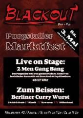 Live Musik - 2 Men Gang Bang, 3251 Purgstall (NÖ), 03.05.2014, 17:00 Uhr