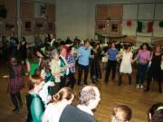 St. Patrick's Day Céilí (Irisches Tanzfest), 1100 Wien,Favoriten (Wien), 14.03.2015, 19:00 Uhr