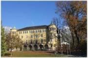 Handelsakademie/Handelsschule Hall von GKompre