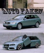 Autos Faken  !das kann was! von Markus