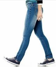 """I love """"Skinny Jeans""""! von Erich"""
