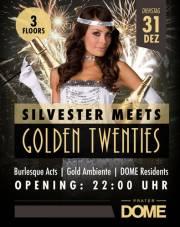 Welcome 2014, 1020 Wien  2. (Wien), 31.12.2013, 22:00 Uhr