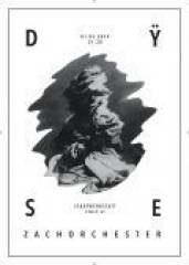 Dyse + Zachorchester + Thank u for smoking, 4020 Linz (OÖ), 01.05.2014, 21:30 Uhr
