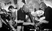 Markus Gaudriot Trio, 1020 Wien,Leopoldstadt (Wien), 26.06.2014, 20:00 Uhr
