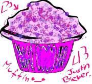 Wetten, dieser muffin kriegt mehr fans als justin bieber.?? von CrackCoreJue