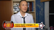 "Patrick ""Spotzl"" Langegger von M E L ii"