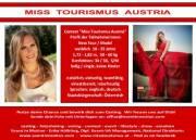 Casting zur Miss Tourismus Austria, 5020 Salzburg (Sbg.), 23.03.2014, 10:00 Uhr