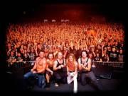 Kissin' Dynamite - Megalomania over Europe Tour 2014, 6300 Wörgl (Trl.), 17.10.2014, 19:30 Uhr