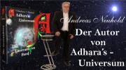 Buchlesung - Adharas Universum, 3012 Pressbaum (NÖ), 23.02.2018, 18:00 Uhr