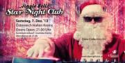 "Star Night Club ""Jingle Bells"", 3500 Krems an der Donau (NÖ), 07.12.2013, 21:00 Uhr"