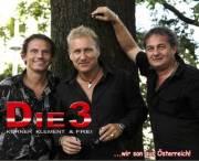 DIE 3 - The best Coverband of AUSTRIA 3, 1120 Wien 12. (Wien), 10.10.2014, 19:30 Uhr