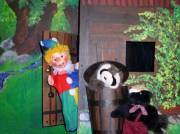 Friedburger Puppenbühne: Kasperl und Stinki Stinktier, 5020 Salzburg (Sbg.), 18.10.2014, 15:00 Uhr
