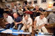 ZWE - All Star - Bigband, 1020 Wien,Leopoldstadt (Wien), 30.11.2014, 20:00 Uhr