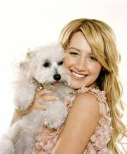 Ashley Tisdale von Julie