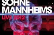 Söhne Mannheims, 1110 Wien 11. (Wien), 03.10.2012, 20:00 Uhr