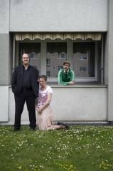 Matthias Egersdörfer mit Carmen Schulz und Andy Maurice - CARMEN, 1080 Wien  8. (Wien), 12.04.2014, 19:00 Uhr