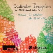 Südtiroler Törggelen, 5020 Salzburg (Sbg.), 22.10.2014, 18:00 Uhr