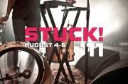 STUCK! 2011, 5020 Salzburg (Sbg.), 04.08.2011, 18:00 Uhr