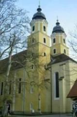 Pfarrkirche Stainz, 8510 Stainz (Stmk.)