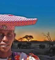 Südliches Afrika, Vortrag von Karl Klinger, 4600 Wels (OÖ), 08.10.2014, 19:30 Uhr