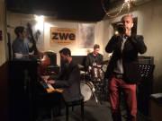 Ben Stone Quintet, 1020 Wien,Leopoldstadt (Wien), 16.01.2015, 20:00 Uhr