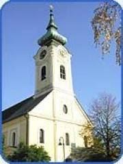 Evang. Pfarrkirche, 7423 Pinkafeld (Bgl.)