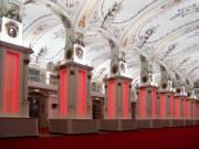 Aula der Alten Universität, 8010 Graz  1. (Stmk.)