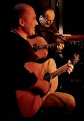 Harry Ahamer (Acoustic Duo), 1010 Wien  1. (Wien), 21.02.2014, 20:00 Uhr
