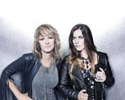 Madison Violet: Come As You Are, 5020 Salzburg (Sbg.), 23.10.2014, 19:30 Uhr