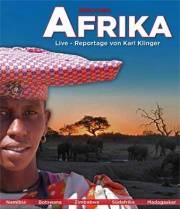 Südliches Afrika, Vortrag von Karl Klinger, 4400 Steyr (OÖ), 10.10.2014, 19:30 Uhr