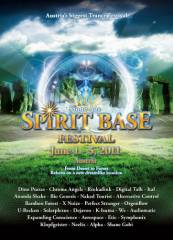 Spirit Base Festival 2011 - Stone Age, 2115 Ernstbrunn (NÖ), 05.06.2011, 00:00 Uhr