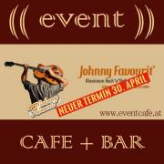 Johnny Favourit, 1010 Wien  1. (Wien), 30.04.2014, 20:30 Uhr