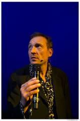 Josef Hader - Hader spielt Hader, 1060 Wien  6. (Wien), 21.06.2015, 20:00 Uhr