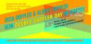 Double Doppler Day im ALBERT, 1080 Wien,Josefstadt (Wien), 20.09.2019, 17:00 Uhr