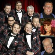 Bill Haley's Comets feat. Gina Haley, 9761 Greifenburg (Ktn.), 15.03.2014, 20:30 Uhr