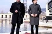 "Thomas Stipsits & Manuel Rubey ""Triest, 3485 Haitzendorf (NÖ), 12.04.2014, 20:00 Uhr"