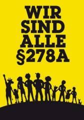 Film: Wir sind alle par278A, 5020 Salzburg (Sbg.), 05.06.2014, 20:00 Uhr
