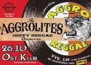 Reggae Sensation The Aggrolites (US) live, 1040 Wien  4. (Wien), 26.10.2014, 20:00 Uhr