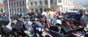 15. Motorradfahrer Treffen, 3730 Eggenburg (NÖ), 11.07.2015, 09:00 Uhr